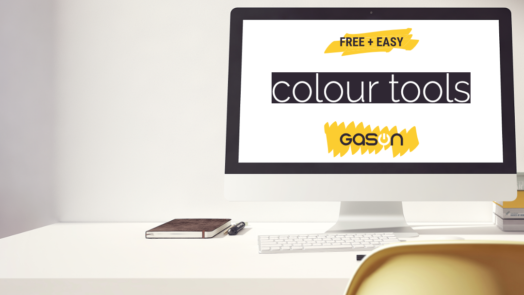 Colours for marketing virtual assistants