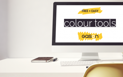 Colours for virtual marketing assistants
