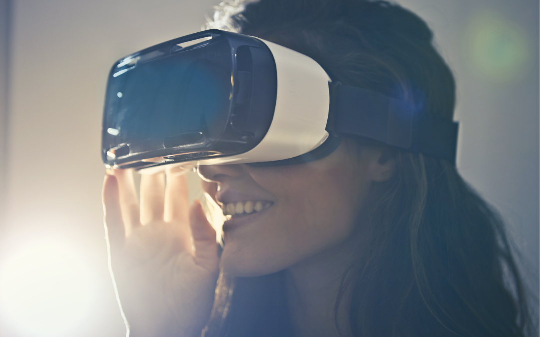 Augmented and Virtual Reality in Experiential Marketing